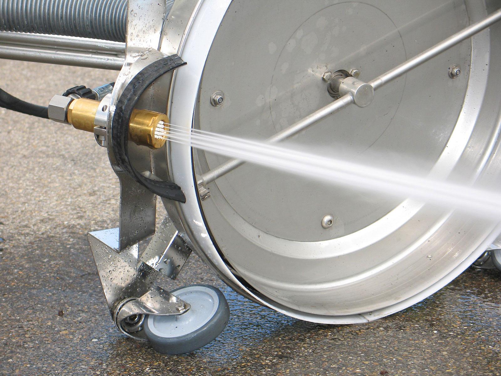 Akcesoria domyjek ciśnieniowych