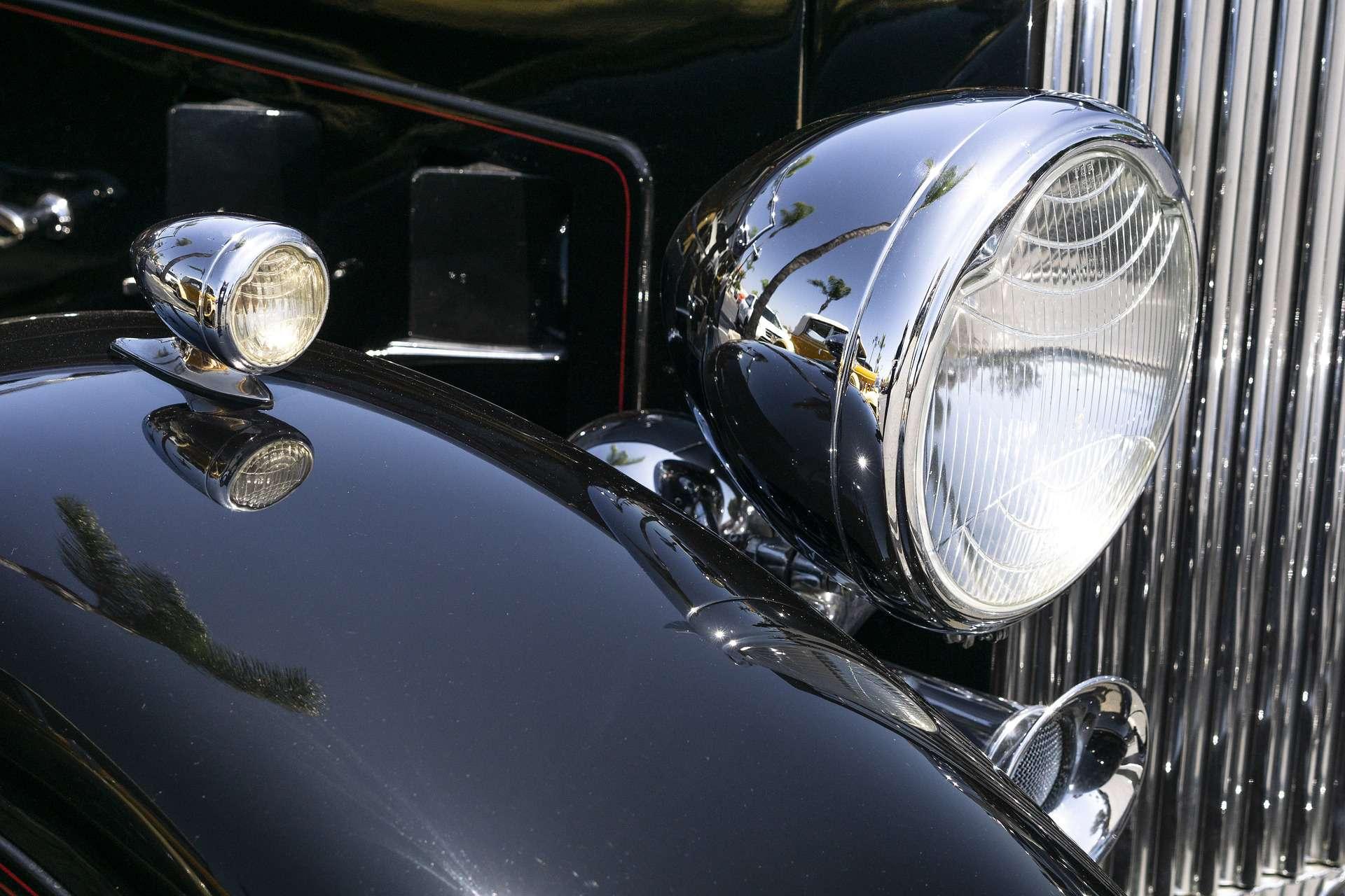 Jak zacząć car detailing? Myjka ciśnieniowa z zestawem akcesoriów