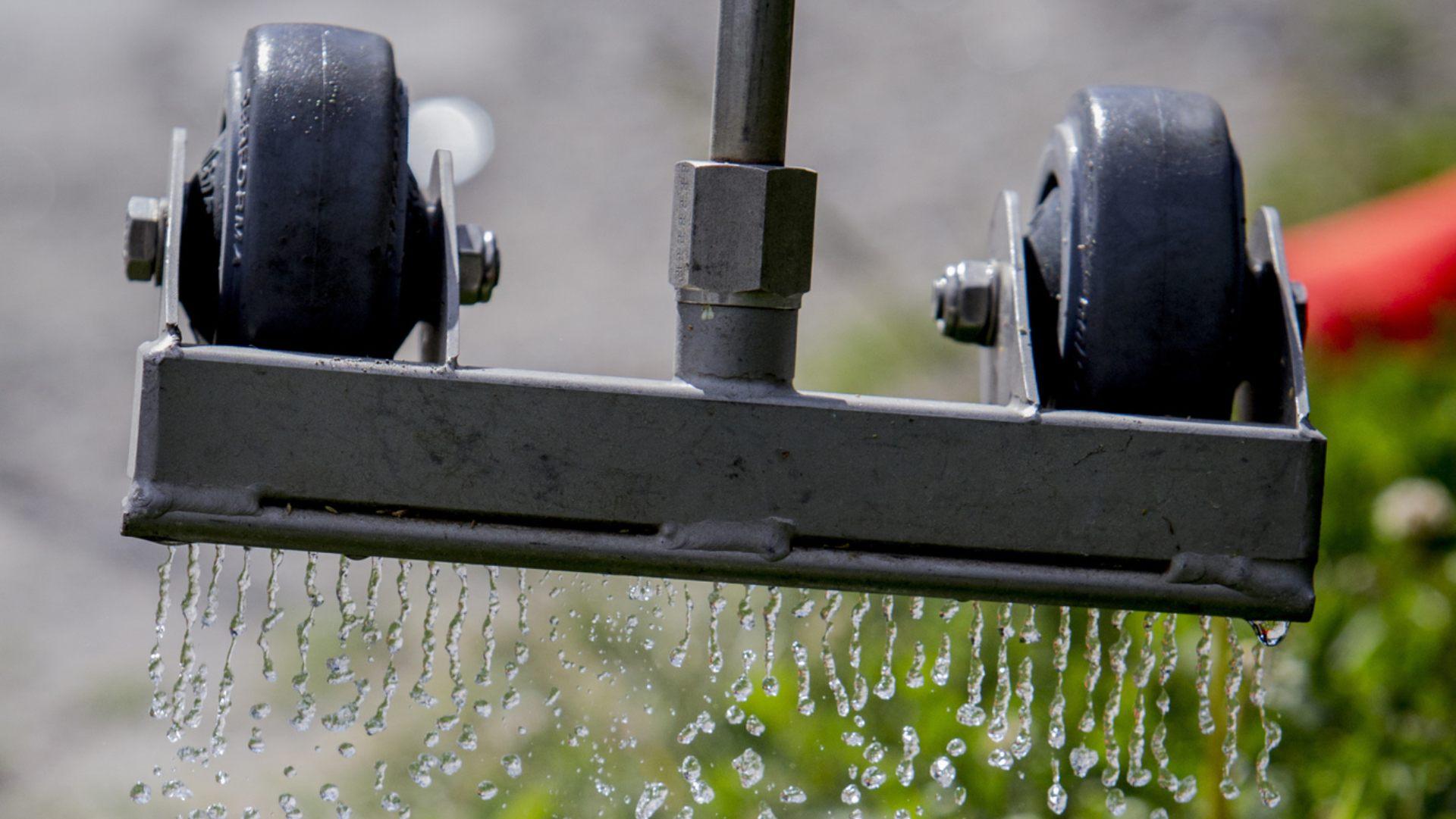 dezynfekcja metodą wrzącej wody