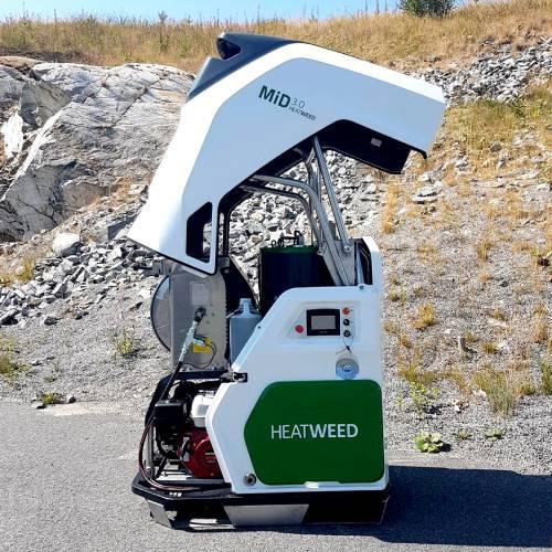 Heatweed Mid