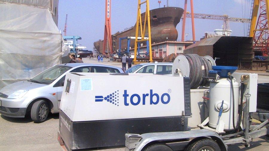 TorboCar wjechał właśnie dostoczni wHiszpanii