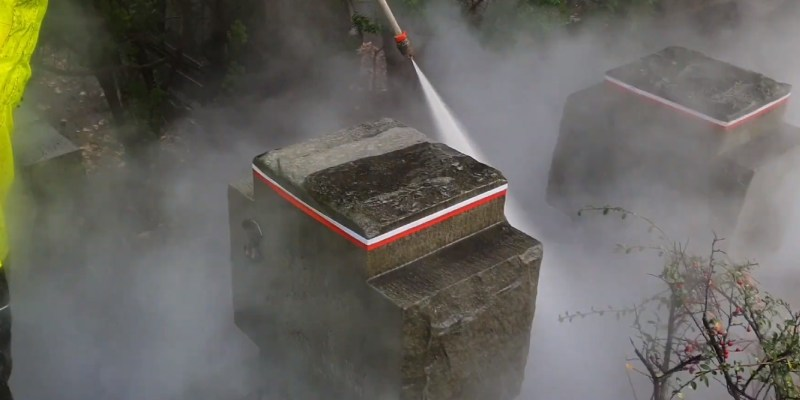 renowacja pomnikow